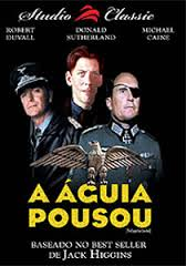 Filmes da Segunda Guerra - A águia pousou