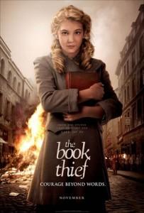 Filmes da Segunda Guerra - A menina que roubava livros