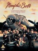 Filmes da Segunda Guerra - Memphis Belle