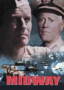 Filmes da Segunda Guerra - Midway