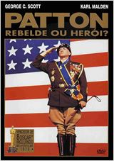 Filmes da Segunda Guerra - Patton