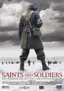 Filmes da Segunda Guerra - Santos ou sodados