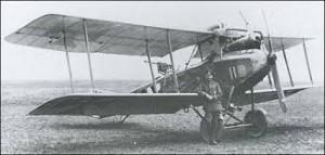 Albatros C. III.