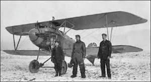 Albatros D. III.