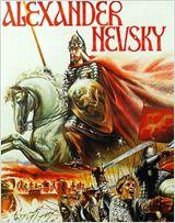 Filmes da Revolução Russa - Alexandre Nevski