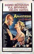 Filmes da Revolução Russa - Anastasia a princesa esquecida