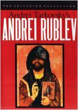 Filmes da Revolução Russa - Andrei Rublev
