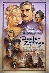 Filmes da Revolução Russa - Doutor Jivago