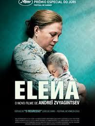 Filmes da Revolução Russa - Elena