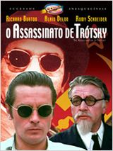 Filmes da Revolução Russa - O assasinato de Trotski