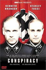 Filmes da Segunda Guerra - Conspiração