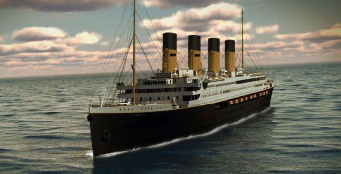 Titanic 2 01