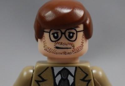 Professor Lego