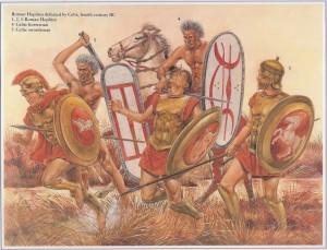 Exército Romano 03