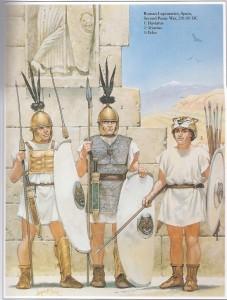 Exército Romano 07