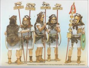 Exército Romano 10