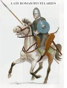 Exército Romano 15