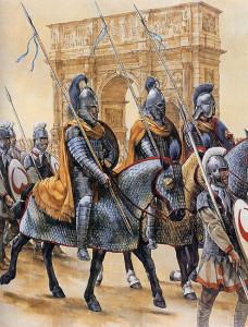 Exército Romano 16