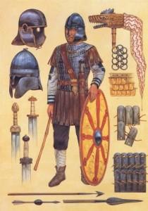 Exército Romano 17