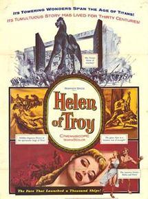Filmes da Segunda Guerra - Tróia-1956
