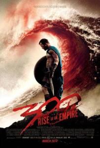 Filmes sobre a Grécia - 300 a ascensão do império