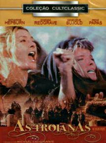 Filmes sobre a Grécia - As troianas