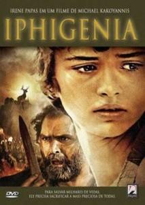 Filmes sobre a Grécia - Ifigênia